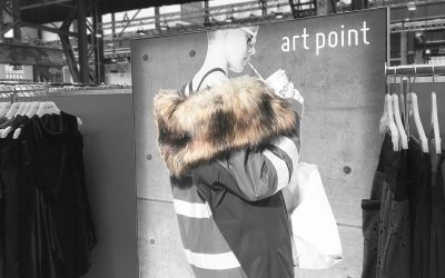 February 19 – 22, 2018: art point @ CPM Moscow, Expocentre Fairgrounds