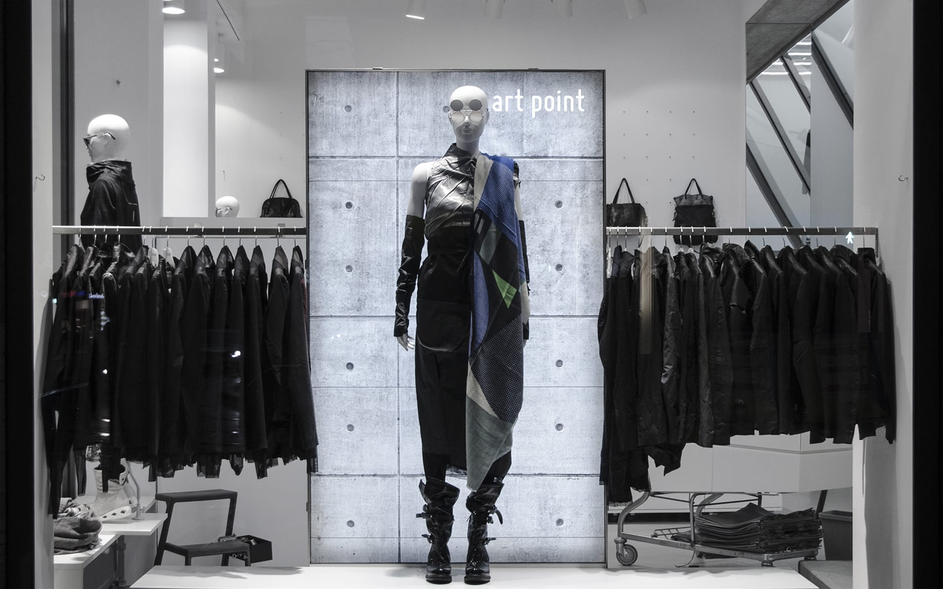 art point | Concept Store Vienna